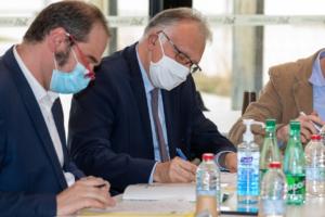 Jean-marc Fabius délibère en tant que jury